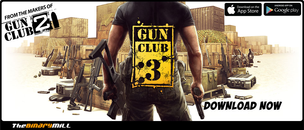 Gun Club 3 - Coming Soon