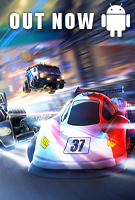 Mini Motor Racing Now on Android
