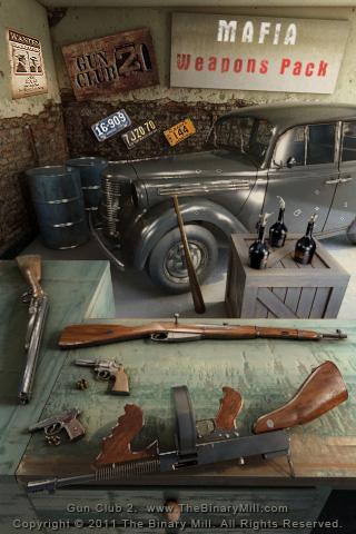 скачать игру Gun Club 2 на андроид - фото 11